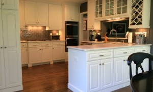 Canterbury Kitchen Renovation in Alexandria VA