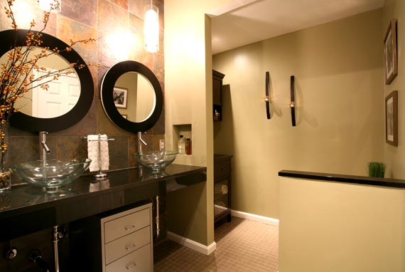 Bath Remodeling Northern Virginia custom bathroom remodeling & renovation in va, md, dc