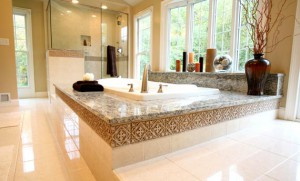 Falls Pointe III Bathroom Remodeling in Great Falls VA
