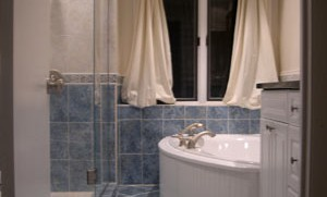 Lake Newport Bathroom Remodeling in Reston VA