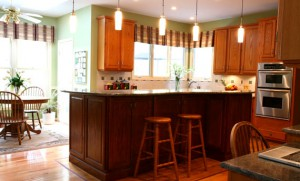 Lonetree Kitchen Remodeling in Sterling VA
