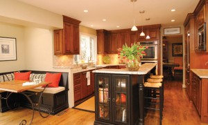 Redberry Kitchen Remodeling in Great Falls VA