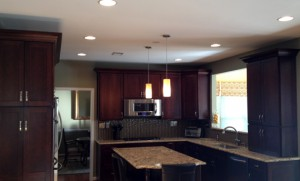 Murray Downs Kitchen Remodeling in Reston VA