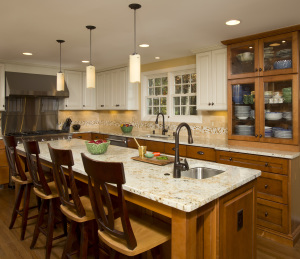 Foxcroft Kitchen Remodeling in Reston VA