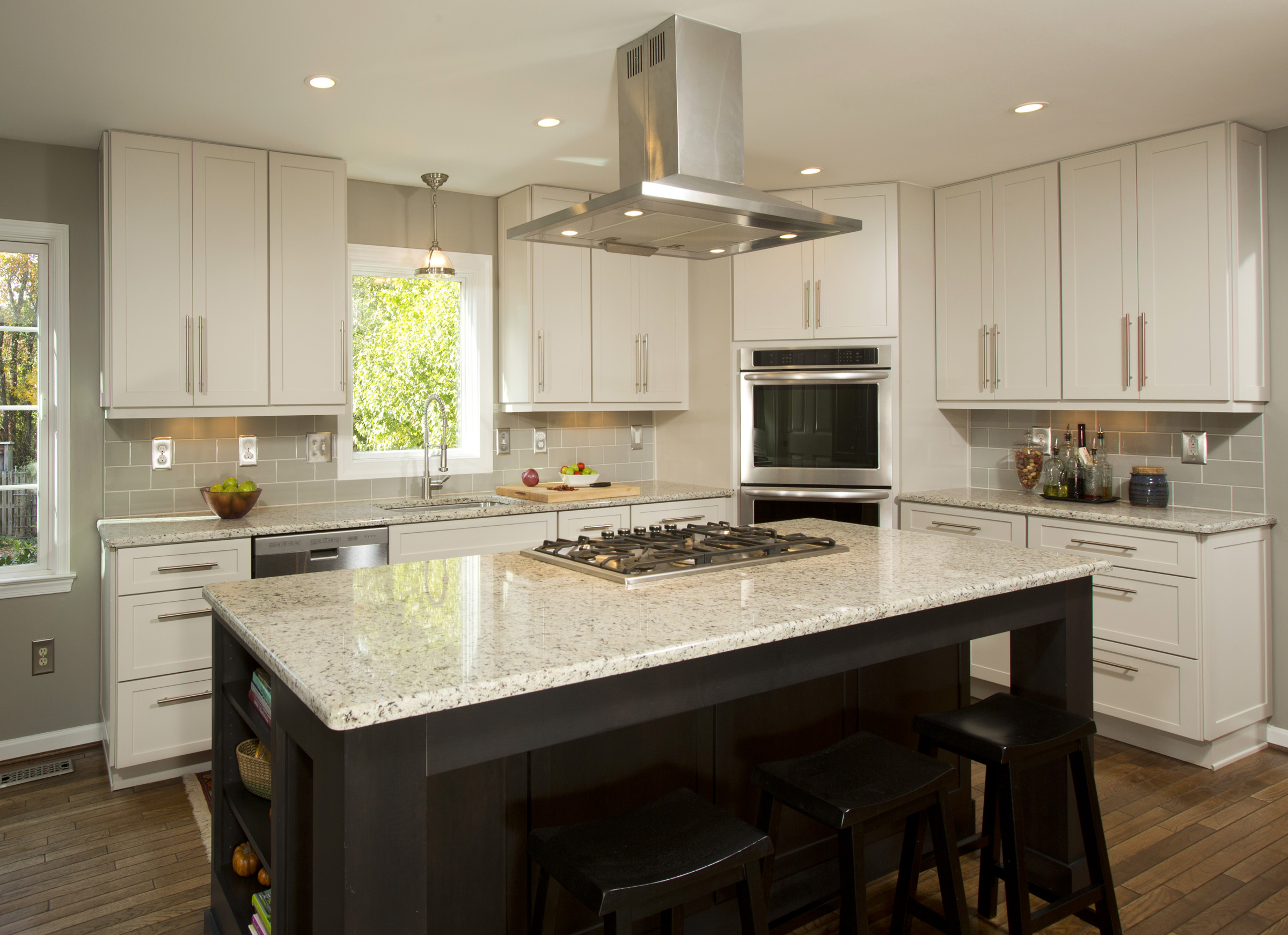 Custom Kitchen Remodeling, Kitchen Renovations