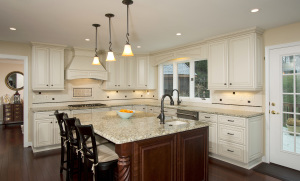 Brookhill Custom Kitchen Remodeling in Vienna VA