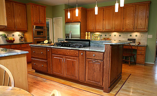 Kitchen Remodeling in South Riding, VA