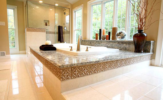 Bathroom Remodeling in Fairfax, VA