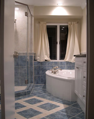 Bathroom Remodeling In Reston VA Improves Your Home - Bathroom remodeling reston va