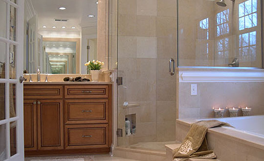 Bathroom Remodeling In South Riding VA EHD Design Build Group - Bathroom remodeling reston va