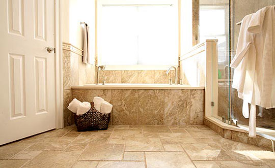 Bathroom Remodeling in VA, MD and DC
