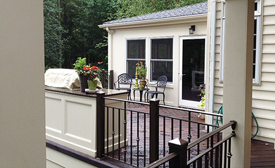 Home Additions and Custom Home in VA MD DC